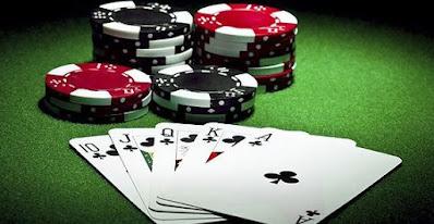 Situs Poker Game Terlengkap Murah Dan Terpercaya