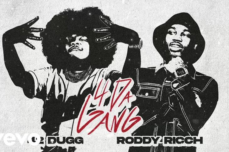 Listen: 42 Dugg - 4 Da Gang Featuring Roddy Ricch