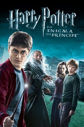 Harry Potter e o Enigma do Príncipe (2009) Download