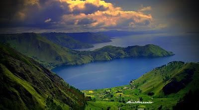 The Incredible Lake Toba, North Sumatera2