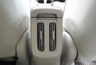 AC belakang Nissan Grand Livina dipakai di Datsun GO+