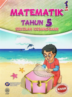 buku teks matematik tahun 5 2021