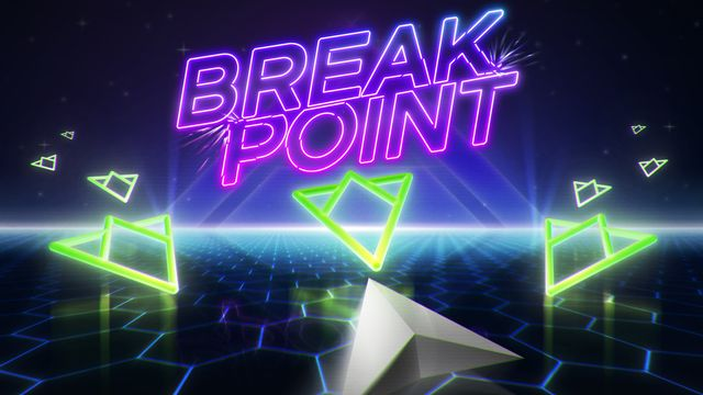Breakpoint v1.1.0 NSP XCI For Nintendo Switch