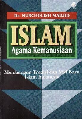 Islam Agama Kemanusiaan