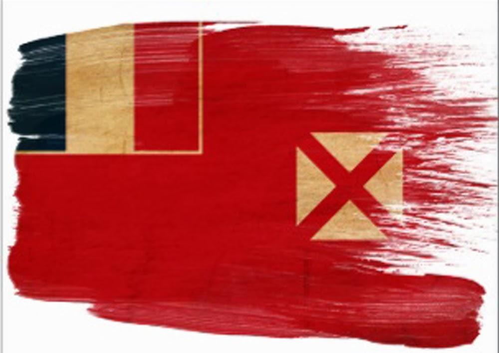 Lg Animated Wallpaper Flag Of Wallis And Futuna Islands Country Flag Wallpaper