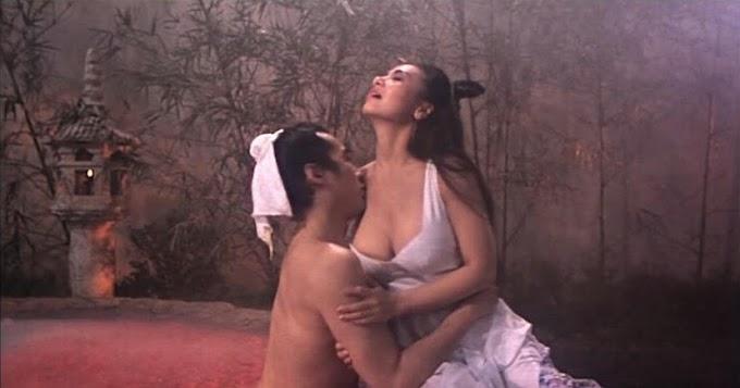 Erotic Ghost Story 2 Full Movie