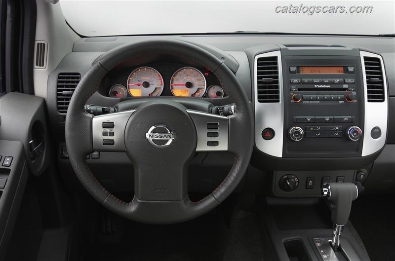صور سيارة نيسان اكستيرا 2012 - اجمل خلفيات صور عربية نيسان اكستيرا 2012 - Nissan Xterra Photos Nissan-Xterra_2012_800x600_wallpaper_16.jpg