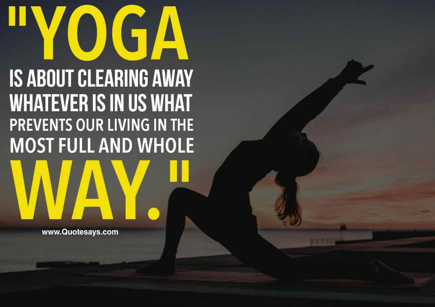 Inspirational yoga quotes, yoga quotes