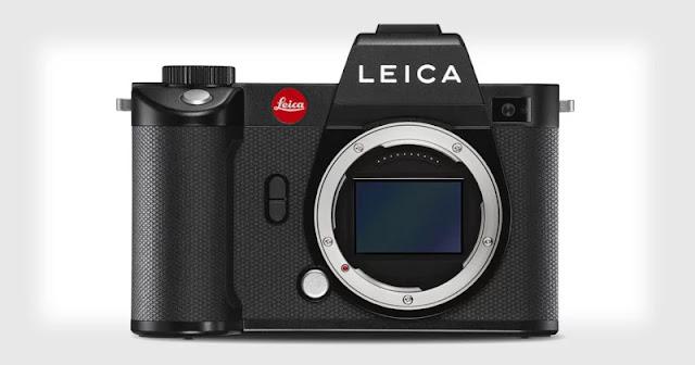 Leica SL2: stabilizzazione a 5 assi e video in formato 5k