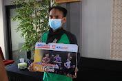 Alumni Akpol 1994 Bagikan 1.000 Voucher Belanja dan 1.300 Dosis Vaksin Untuk Masyarakat Kota Pontianak