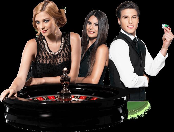 Cara Penyortiran Pinggir Di Casino Bacarrat