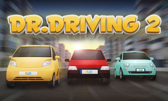 Dr Driving 2 Mod Apk Unlimited Money Download Android IOS