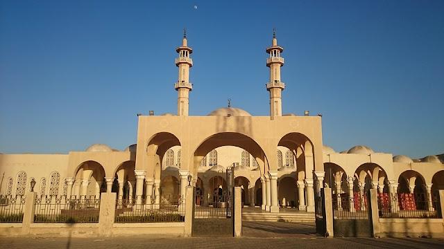 Kisah Khalifah Umar Bin Khattab dan Seorang Yahudi tua yang berasal dari Mesir