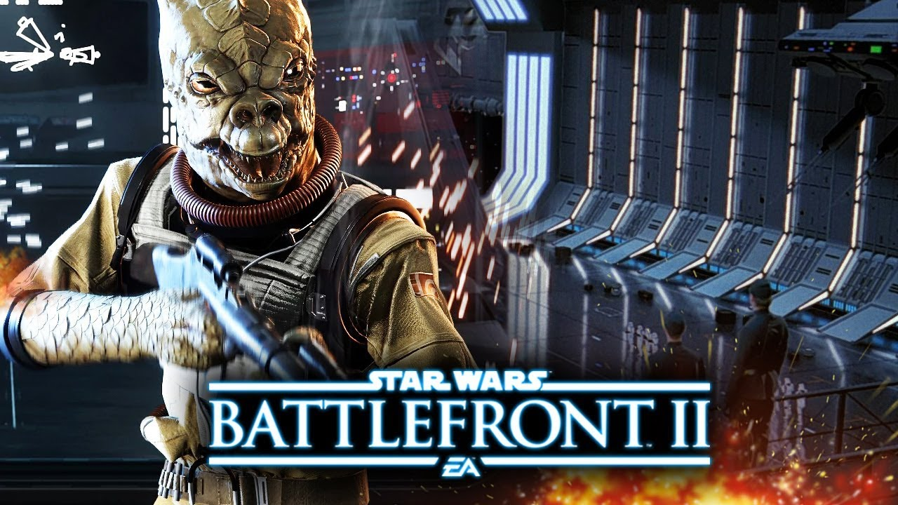 Bossk in Star Wars Battlefront 2: best cards and tips