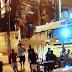 [VÍDEO]Câmeras registram gangue do traficante Everaldinho em fuga em Salvador