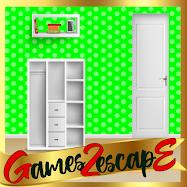 Games2Escape - G2E Color Escape 3