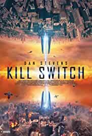 Kill Switch 2017 Hindi Dubbed 480p