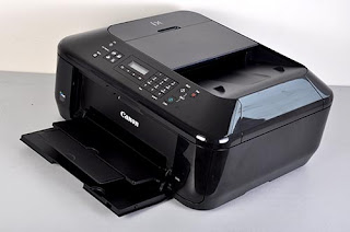 Download Printer Driver Canon Pixma E600