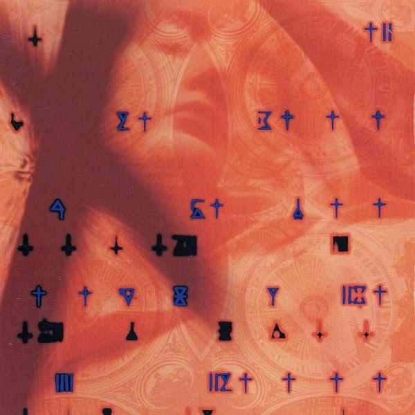 Yasunori Mitsuda - Joanne Hogg - Xenogears - Original Soundtrack (1998)