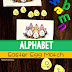 Easter Chick Eggs Alphabet Matching