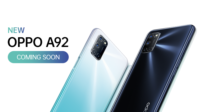 oppo a92 philippines