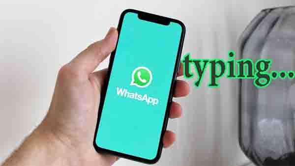 """منع ظهور """"يكتب..."""" في تطبيق واتساب Whatsapp"""
