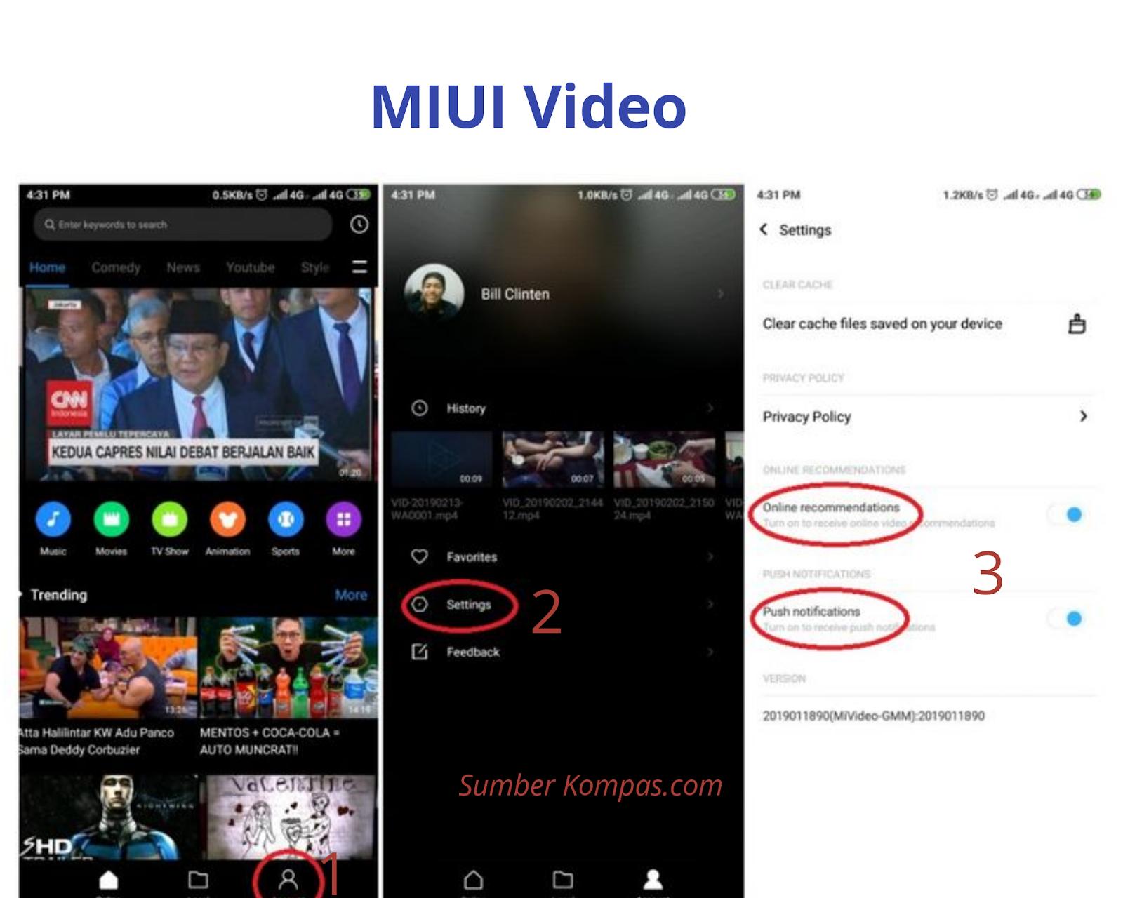 Cara menghilangkan iklan di xiaomi,cara menghilangkan iklan pop up di hp