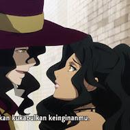 Grancrest Senki Episode 13 Subtitle Indonesia