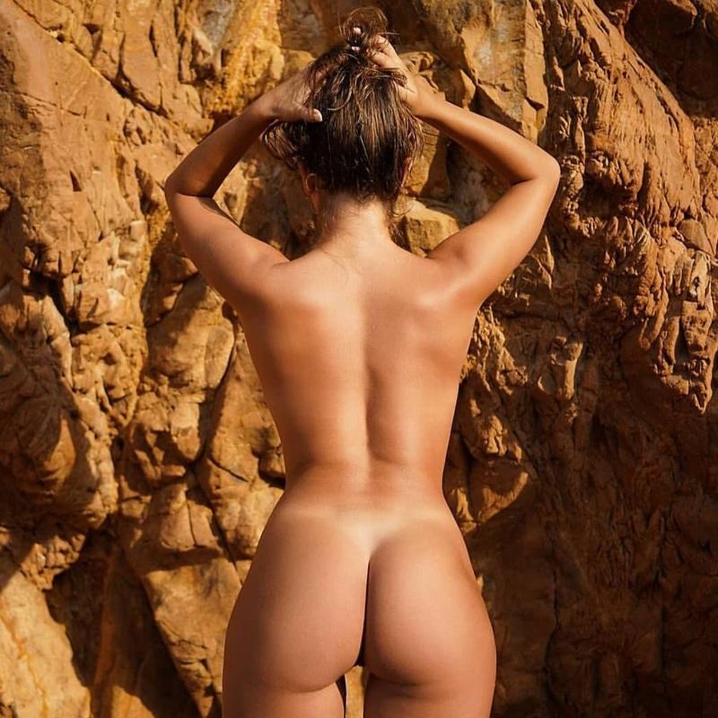 Fotos sensuais da rainha do twerk Nastya Nass