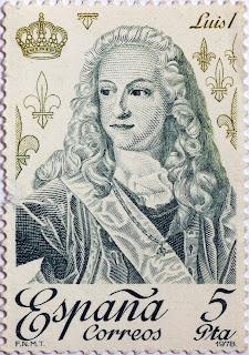 LUIS I