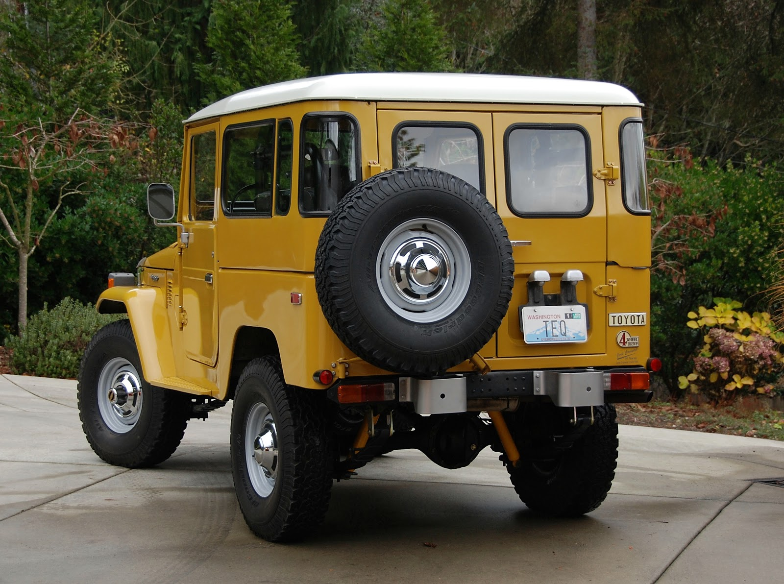 Chassis and body repair pdf) Toyota Land Cruiser FJ40, FJ43, FJ45, FJ55.pdf  manual. This chassis and body repair pdf,s manual is divided ...
