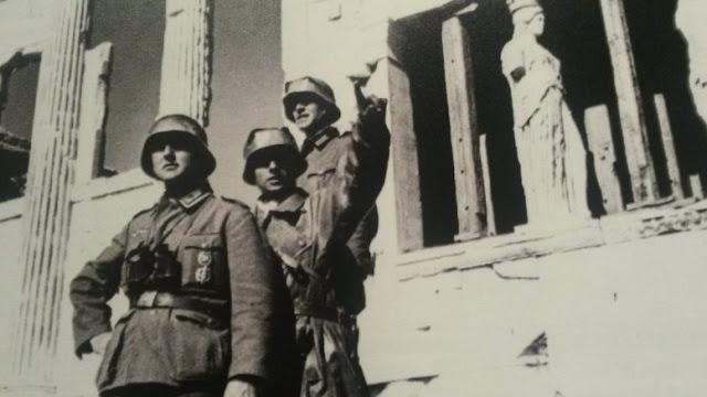 Γερμανοί πολιτικοί και ιστορικοί για κατοχικές αποζημιώσεις: Πρέπει να δοθούν στην Ελλάδα