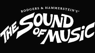 Sound of Music Disney Plus Logo
