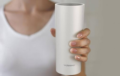 Waterever Smart Cup