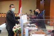 RUU PMSE Disetujui DPR Menjadi Undang-undang