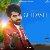 Guldaste Song Lyrics - Masoom Sharma ft Sapna Chaudhary