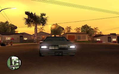 GTA San Andreas  GTA IV  Mod Pc