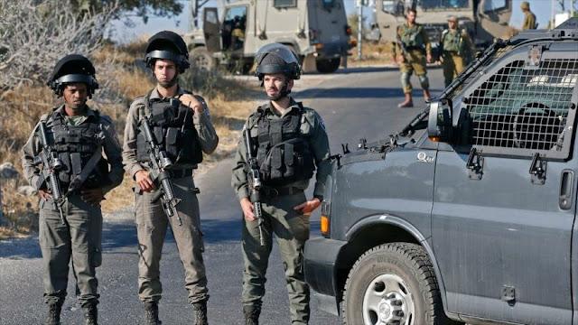 Israel arresta al ministro palestino de Asuntos de Al-Quds