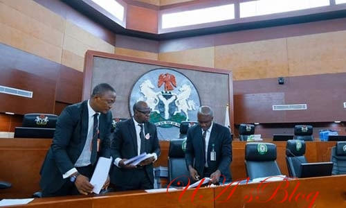 JUST IN: Supreme Court Stands Down Judgment On Imo Governorship Election