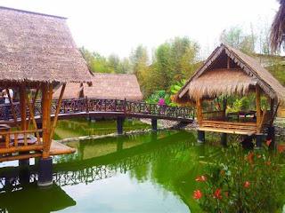 Danau Resto Grobogan