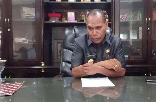 Ngamuk Ngatain Menteri Risma Bodoh, Ternyata Bupati Alor Juga Pernah Ancam Tembak Staf Petinggi Militer Ini