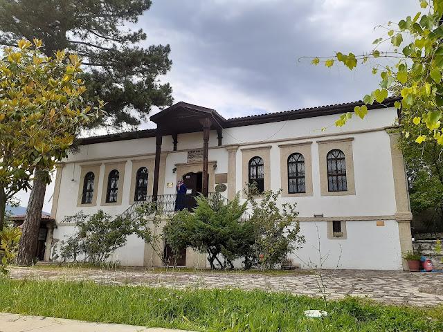 Safranbolu Kent Tarihi Müzesi, Eski Cezaevi - Safranbolu, Karabük