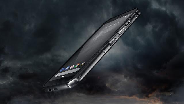 Cat S52, o telefone excecionalmente fino, robusto e pocket-friendly, mas também capaz de lidar com todas as condições