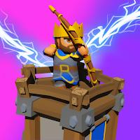 Last Kingdom: Defense Mod Apk