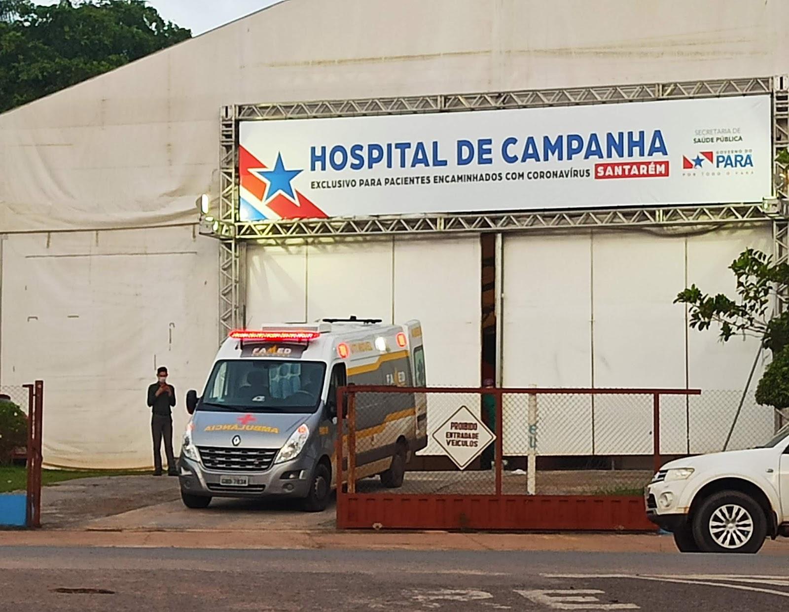 Pré-candidata a prefeita morre em Santarém de covid-19 aos 66 anos
