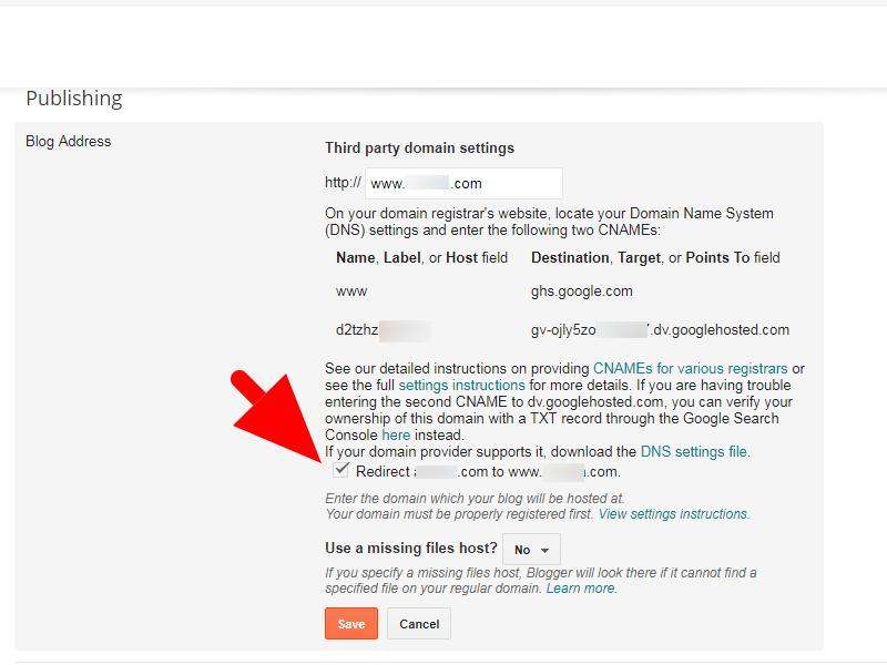 Fix Adsense ads.txt File Issue Custom Domain Blogger Blogs