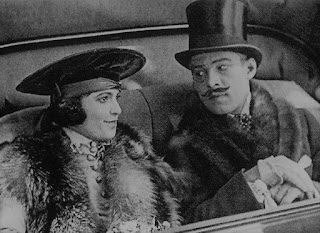 Virginia Rappe Rudolph Valentino The Isle Of Love