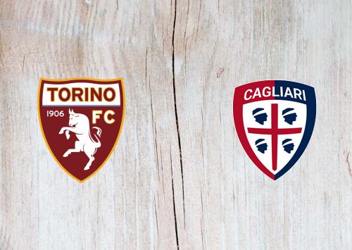 Torino vs Cagliari -Highlights 27 October 2019