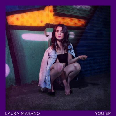 Laura Marano - You (EP) (2020) - Album Download, Itunes Cover, Official Cover, Album CD Cover Art, Tracklist, 320KBPS, Zip album