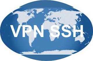 Perbedaan SSH dan VPN